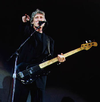 A Roger Waters Biography
