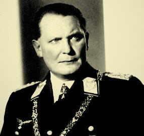 Göring wa...
